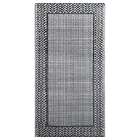 vidaXL õuevaip, hall, 80 x 150 cm, PP