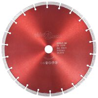 vidaXL teemantlõikeketas, teras, 300 mm