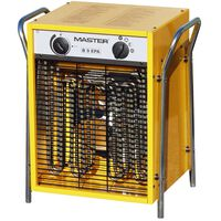 Master elektriline ventilaatoriga kütteseade B9EPB 800 m³/h