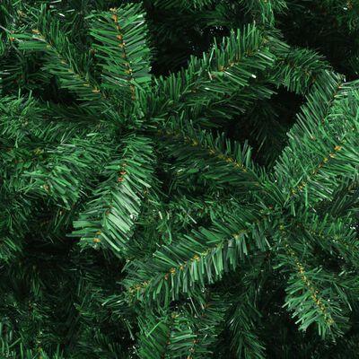 vidaXL kunstkuusk, 300 cm, roheline
