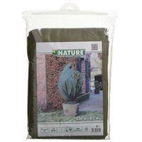 Nature talve fliiskate lukuga 70 g/m² roheline 2 x 2,5 m