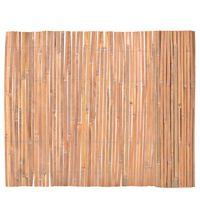 vidaXL bambusaed 100 x 400 cm