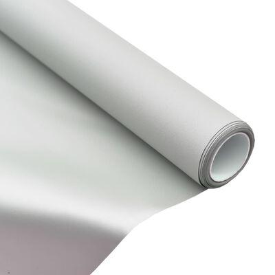 """vidaXL projektoriekraani kangas, metalne, PVC, 100"""" 4:3"""