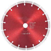 vidaXL teemantlõikeketas, teras, 230 mm