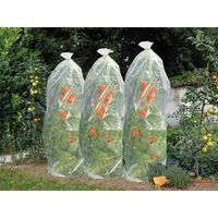 vidaXL tomatikasvukile 1500 x 50 cm