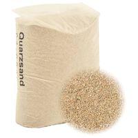 vidaXL filterliiv 25 kg 0,4–0,8 mm