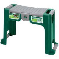 Draper Tools aiaiste/põlvealus, roheline