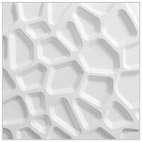 """WallArt 24 tk 3D-seinapaneelid """"GA-WA01"""", lõhed"""
