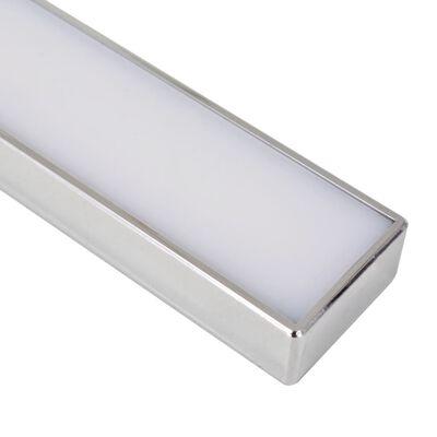 vidaXL peeglivalgusti 5 W, külm valge