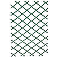 Nature aiavõred, 2 tk, 100 x 200 cm, PVC, roheline
