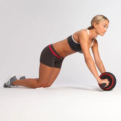 "Iron Gym kõhulihaste rullik ""Speed Abs"" IRG013,"