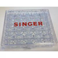 Singer poolide hoiukarp 25 pooliga