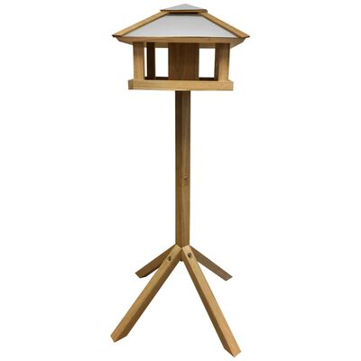 Esschert Design linnusöögimaja, kandiline, teraskatus FB433