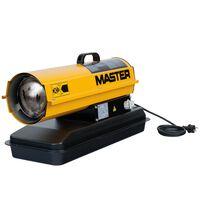 Master Directi diiselkütusega küttekeha
