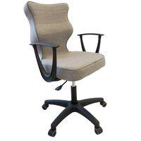 "Good Chair ergonoomiline kontoritool ""NORM"", hall, BA-B-6-B-C-FC03-B"