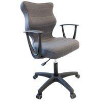"Good Chair ergonoomiline kontoritool ""NORM"" tumehall BA-B-6-B-C-FC33-B"