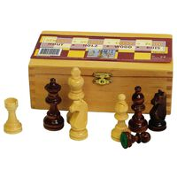 Abbey Game malenupud 87 mm must/valge 49CL
