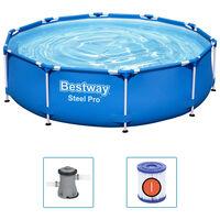 Bestway Steel Pro ujumisbassein 305 x 76 cm