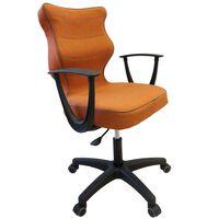 "Good Chair ergonoomiline kontoritool ""NORM"", oranž, BA-B-6-B-C-FC34-B"