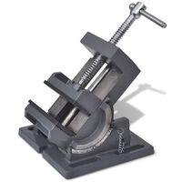 vidaXL käsitsi kasutatavad kallutatava puurpingi kruustangid 110 mm