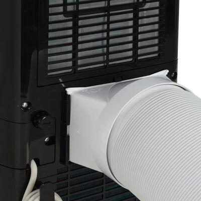vidaXL mobiilne õhukonditsioneer 2600 W (8870 BTU)