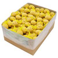 vidaXL rasvapallid võrguga, 200 tk, 90 g