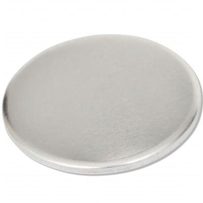 500 tk rinnamärgi tagused 25 mm