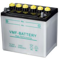 VMF Powersporti aku 12 V 24 Ah 12N24-4