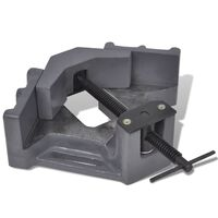 vidaXL käsitsi kasutatavad puurpingi nurga kruustangid 115 mm