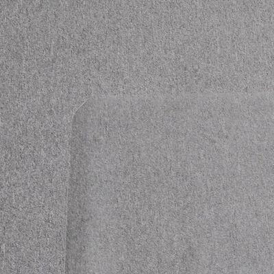 Põrandamatt laminaadile või vaibale 75 x 120 cm