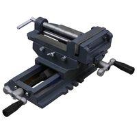 vidaXL käsitsi kasutatavad ristkelgu kruustangid 127 mm