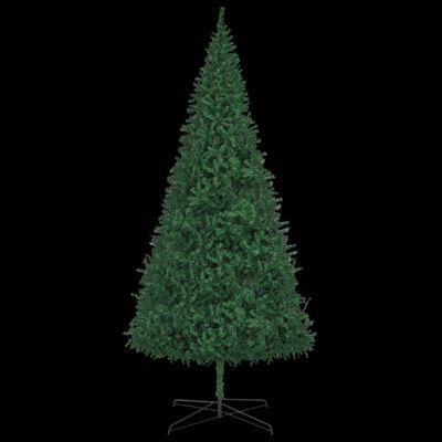 vidaXL kunstkuusk 400 cm roheline