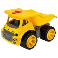 BIG Power-Worker Maxi pealeistutav kastiauto