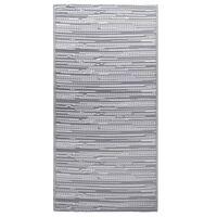 vidaXL õuevaip, hall, 190 x 290 cm, PP