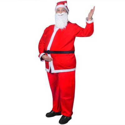 Jõuluvana kostüüm