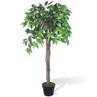 Kunsttaim viigipuu kõrgusega 110 cm